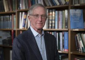 William Nordhaus is Sterling Professor of Economics at Yale.